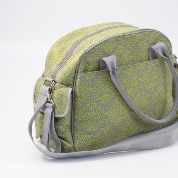 Summer Infant Māmiņu soma CHANGING BAG LIMESTONE BERRY