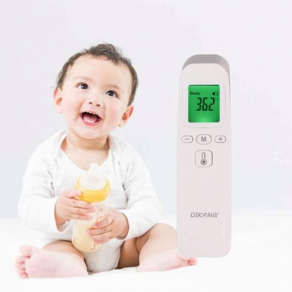 Бесконтактный инфракрасный термометр - Dikang HG02