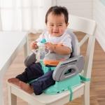Cтульчик для кормления - Summer Infant Deluxe Comfort