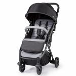 Детская прогулочная коляска - Summer Infant 3D Pac CS Ash Grey