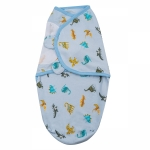 SwaddleMe  Blue Dragon small 55326