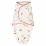 Summer Infant  SwaddleMe Sakura Bloom