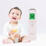 Bezkontakta infrasarkanais ķermeņa termometrs - Dikang HG02