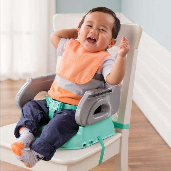 Barošanas krēsliņš - Summer Infant Deluxe Comfort