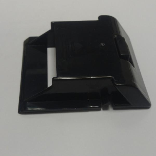 Fresco Crotch Strap Cover-Black