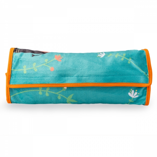 Zoogi Seat Belt pillow for Kids