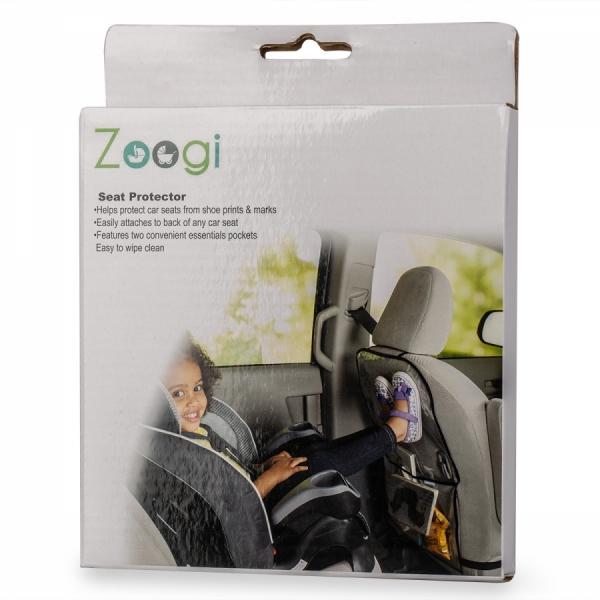 Zoogi Sėdynės apsauga