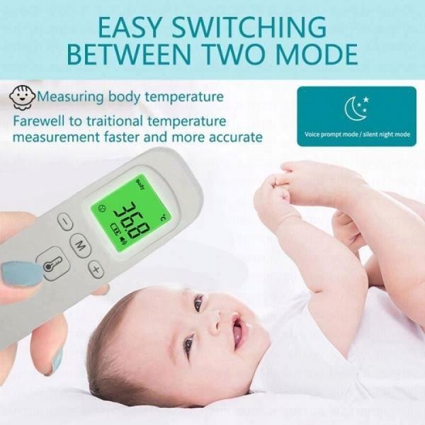 Non-contact infrared thermometer - Dikang HG02