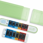 FOREHEAD THERMOMETER STRIPS