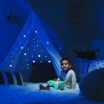 Summer Infant Muzikāla naktslampa-projektors SLUMBER BUDDIES Dino Deluxe #6846