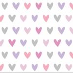 Детская пеленка из хлопка - SwaddleMe I love you