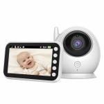 Bērnu uzraudzības video monitors, Video aukle - ABM100