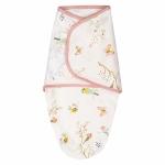 Summer Infant autiņš ietīšanai  SwaddleMe Sakura Bloom