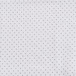 Детская пеленка из хлопка - SwaddleMe Grey Dot small 56136