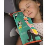 Seat Belt pillow for Kids